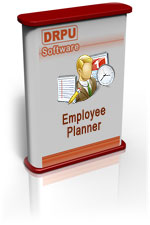 Employees Time Scheduling Attendance and Payroll Software